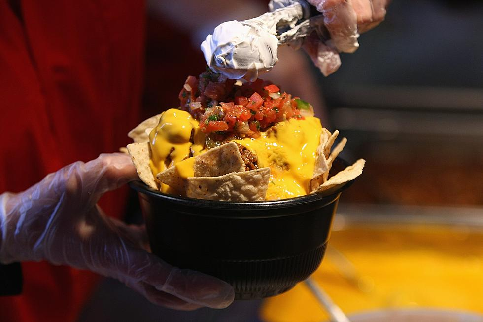 Five Restaurants Have The Most Drool Worthy Nachos In Rockford