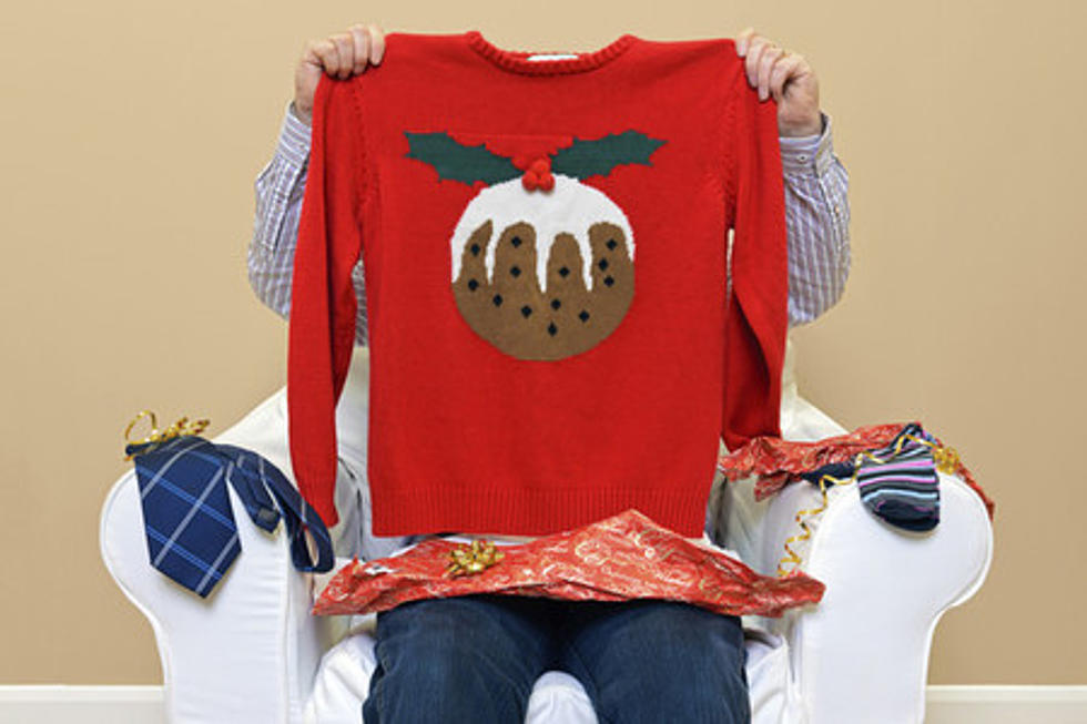 Take the Ugly Holiday Sweater Challenge and Support St. Jude\'s