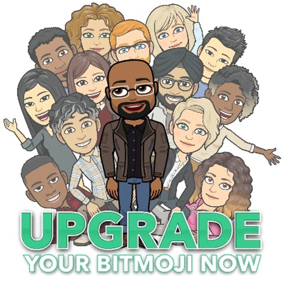 make your bitmoji look more like you with app s new update