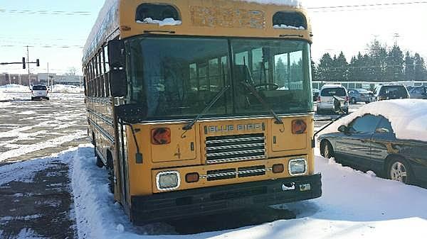 School Bus For Sale On Craigslist In Rockford