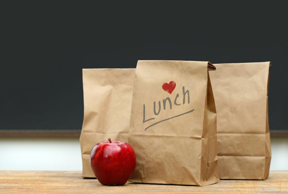 Image result for sack lunch