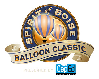Spirit of Boise Balloon Classic - Presented by CapEd Credit Union