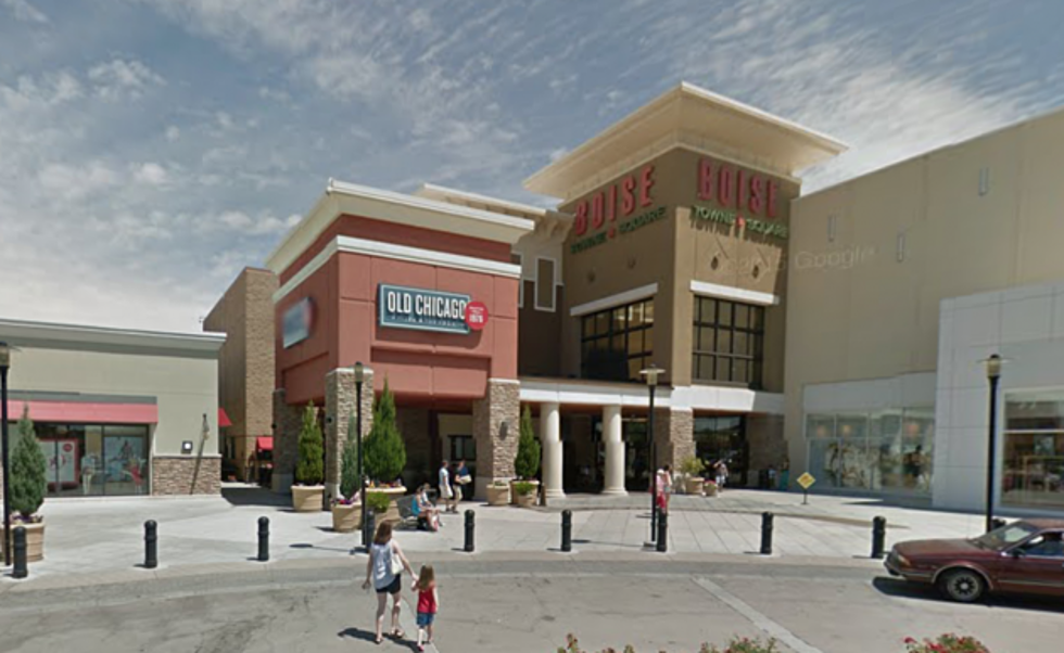 Two More Stores at Boise Towne Square Close Doors