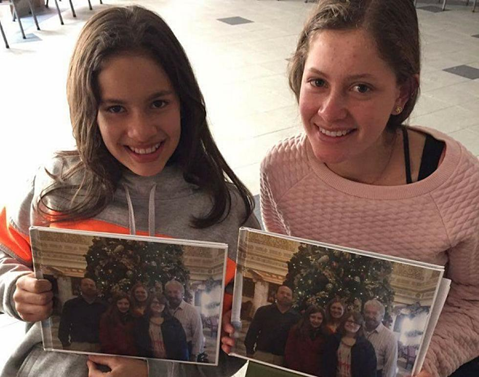 Adoption Fundraiser To Bring Colombia Orphans Home PHOTOS