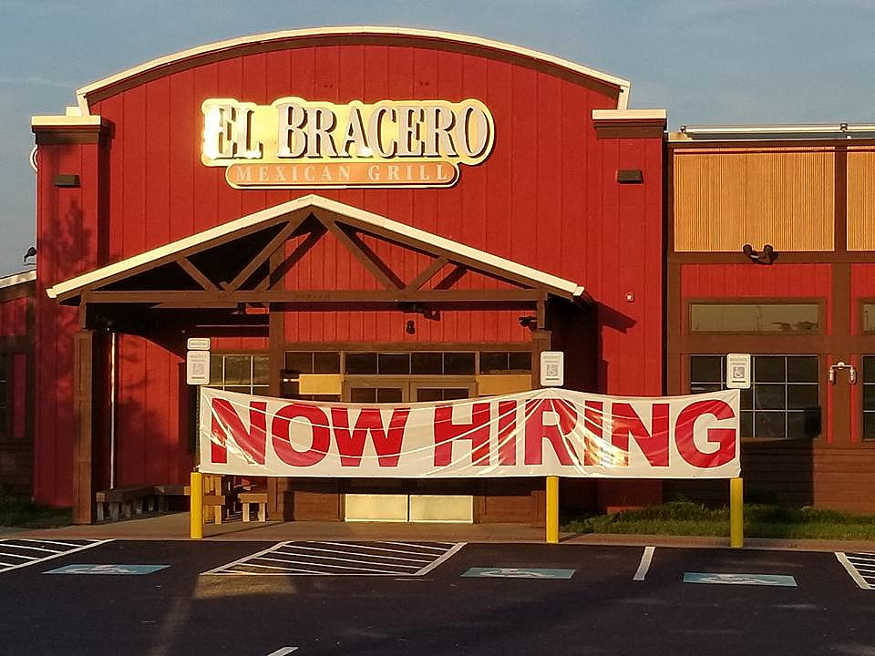 Two Brand New Owensboro Restaurants Hiring