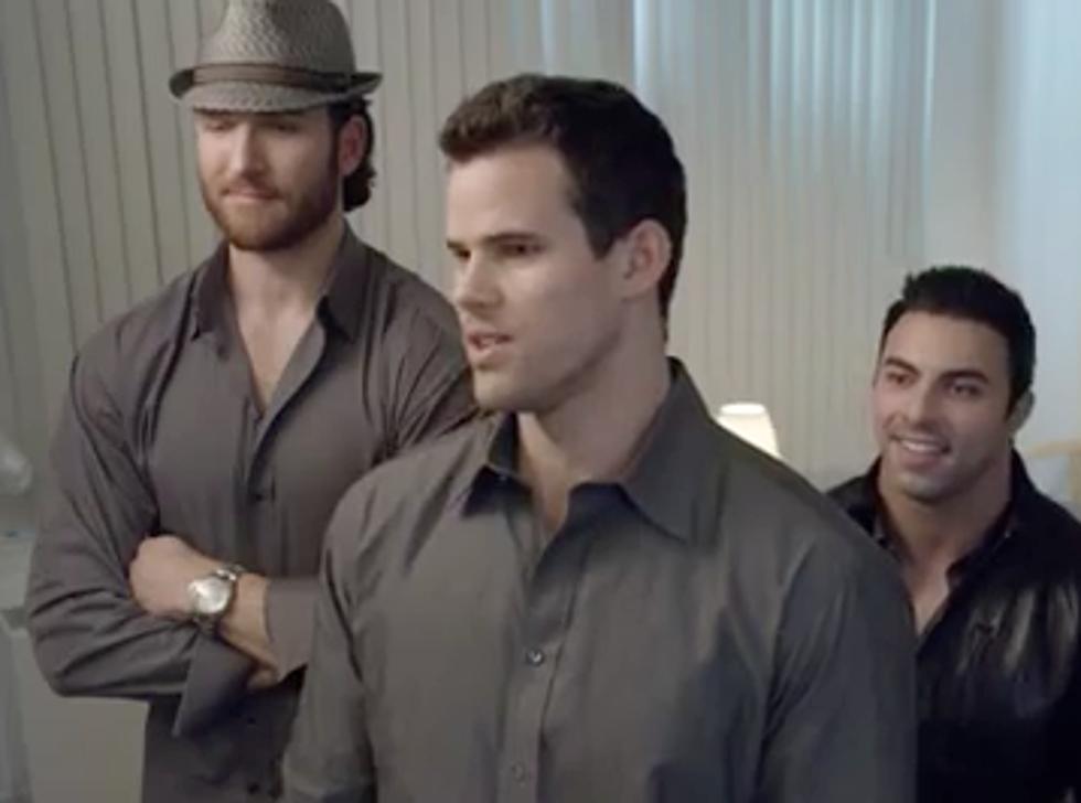 James Harden Kris Humphries Star In Foot Locker Commercial Video