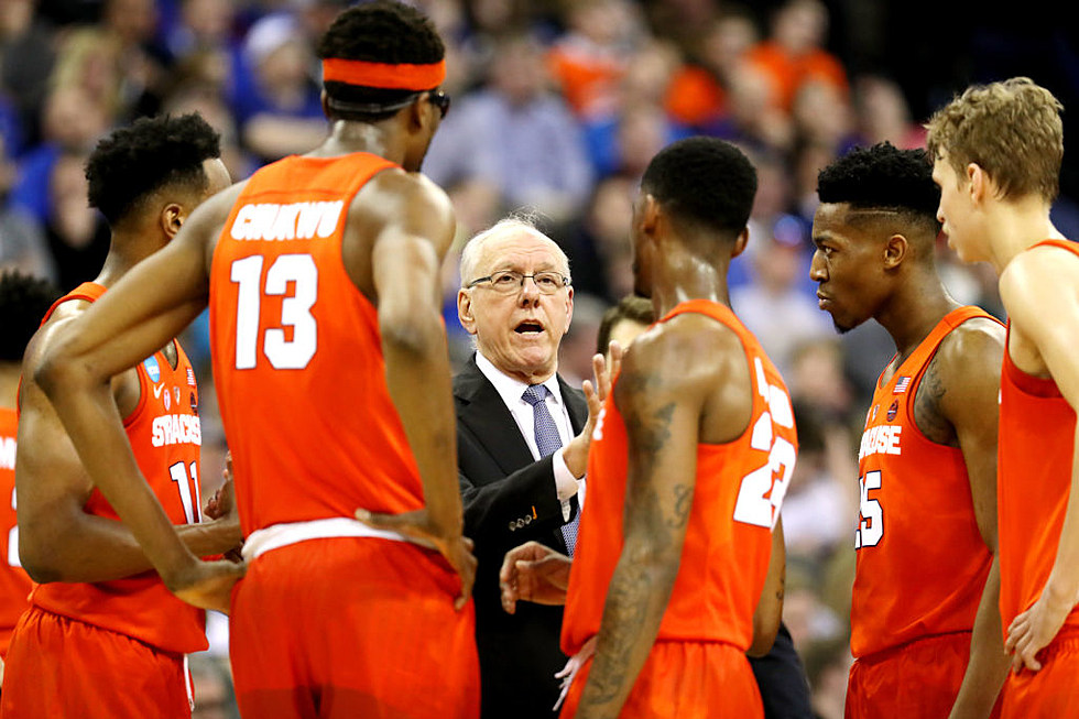Will Syracuse Basketball Make The Ncaa Tournament