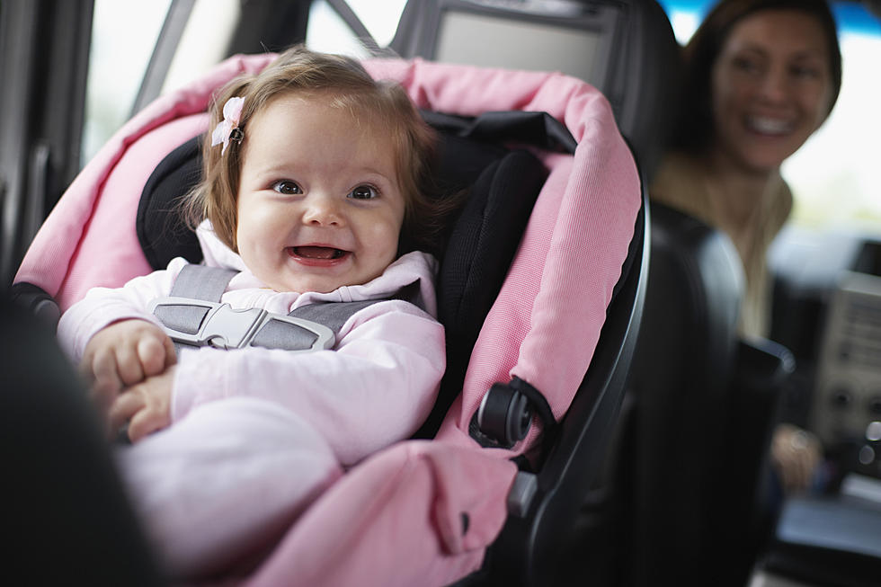 New York Infant Car Seat Laws Officially Changing