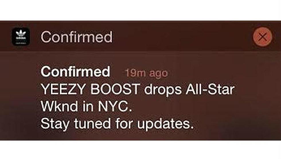 Adidas X Kanye West Yeezy 750 Boost Will Drop On Valentine S Day Xxl