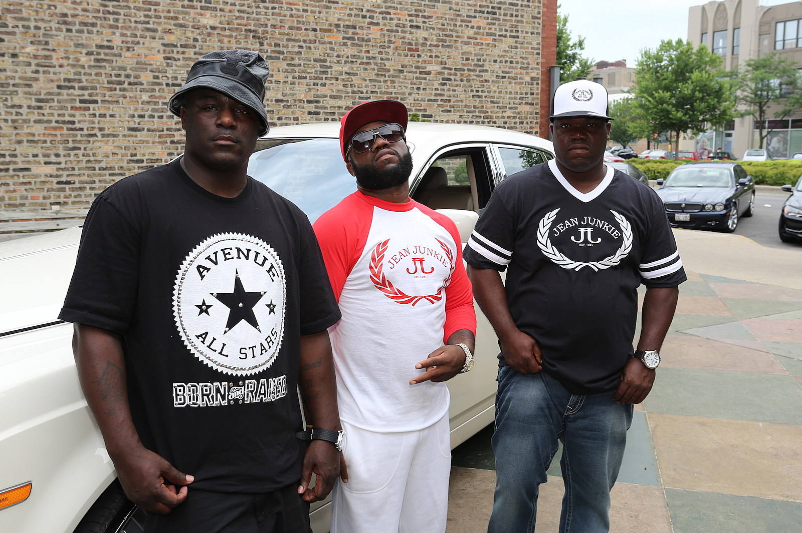 chicago legends do or die reflect on their influential career xxl