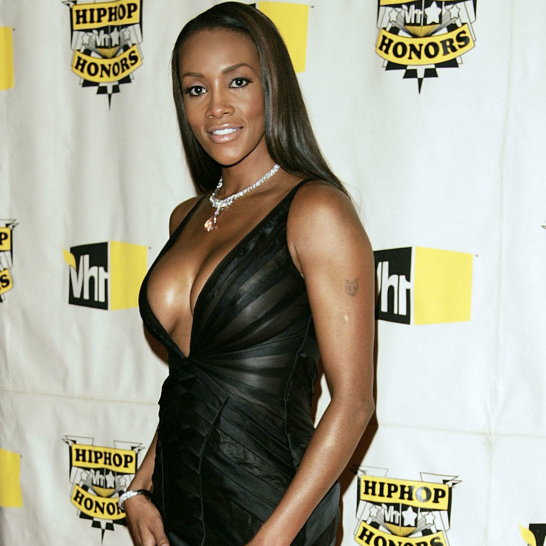 Vivica A. Fox Nude Photos 78