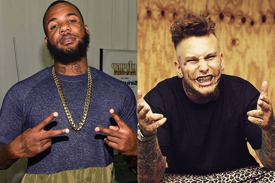 here s the entire timeline of the game and stitches beef xxl