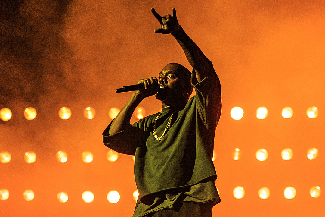 10 of the Best Kanye West G.O.O.D. Friday Songs - XXL