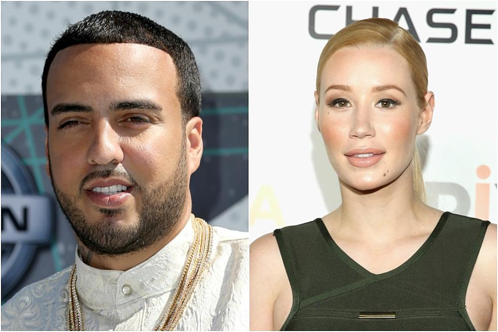 French Montana And Iggy Azalea Accused Of Animal Cruelty Xxl