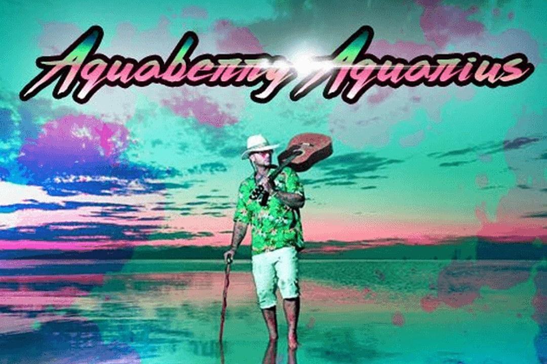 Stream Riff Raff's New 'Aquabe...