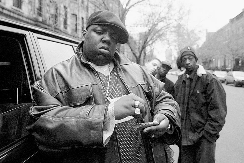 20 Of The Best The Notorious Big Lyrics Xxl