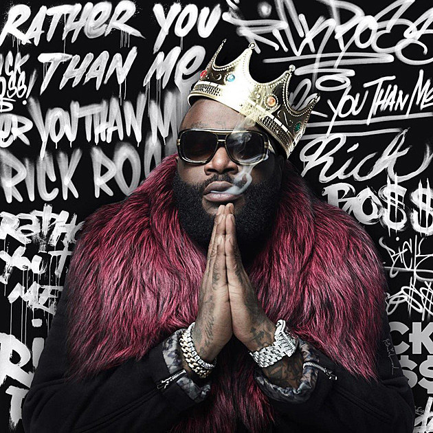 rick ross salam alikoum