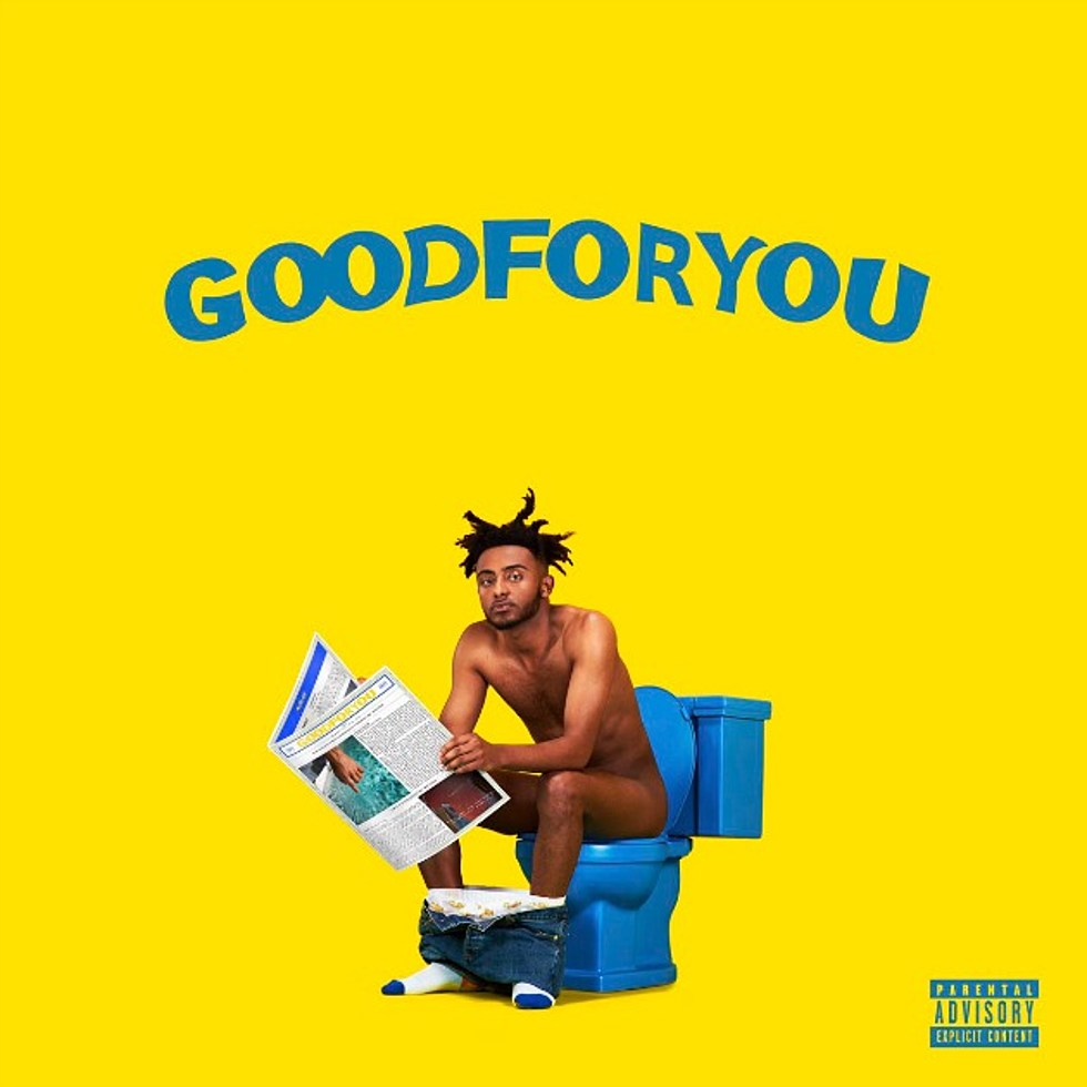 20 Of The Best Lyrics From Amine S Good For You Album Xxl