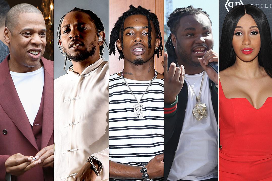best hip hop songs 2017 download