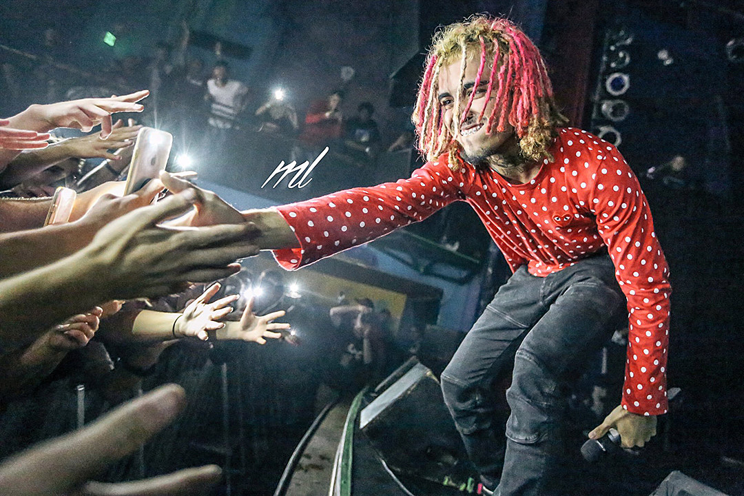 lil pump wants no less than 15 million for his next record deal xxl