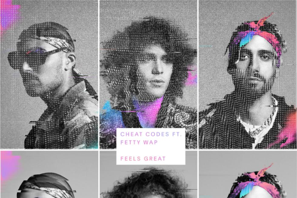 Fetty Wap Joins <b>Cheat Codes</b> for New Song &#39;<b>Feels Great</b>&#39; - XXL