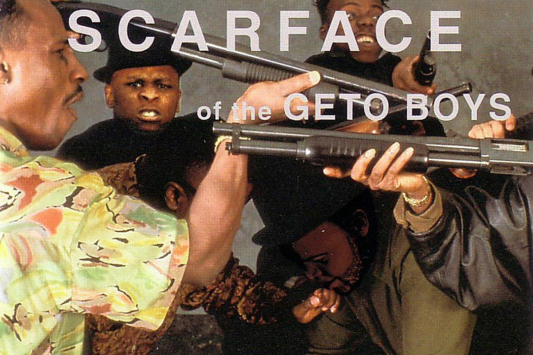 scarface the ultimate guide english edition