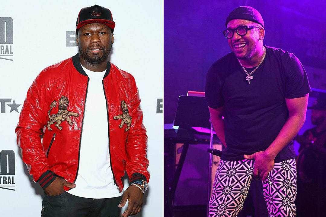 Best Songs Of The Week Featuring 50 Cent Cyhi The Prynce And More