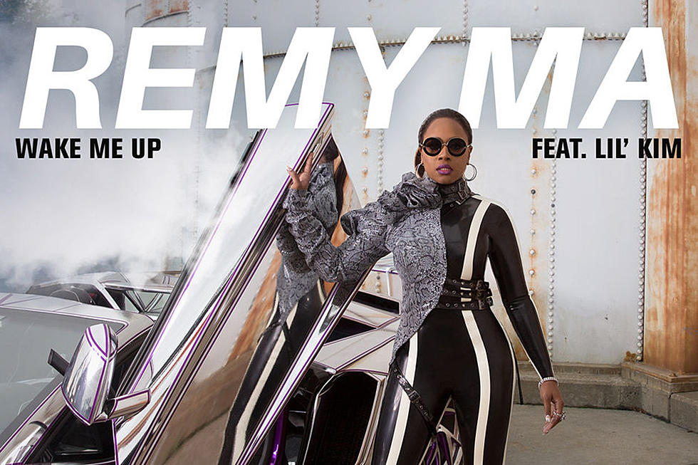 remy ma and lil kim team up for new song wake me up xxl