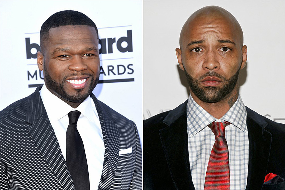 50 Cent Tells Joe Budden He Has An Whooping Coming After Eminem Criticism