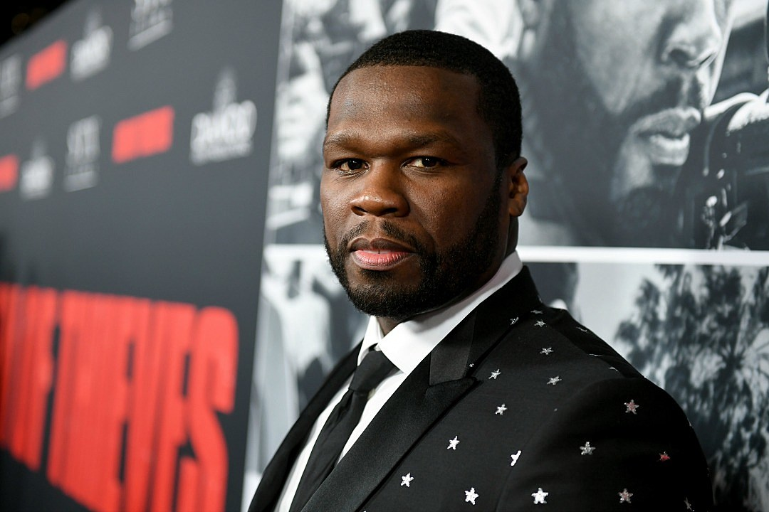 50 Cent Shares U K Dates For Get Rich Or Tryin 15th Anniversary Tour