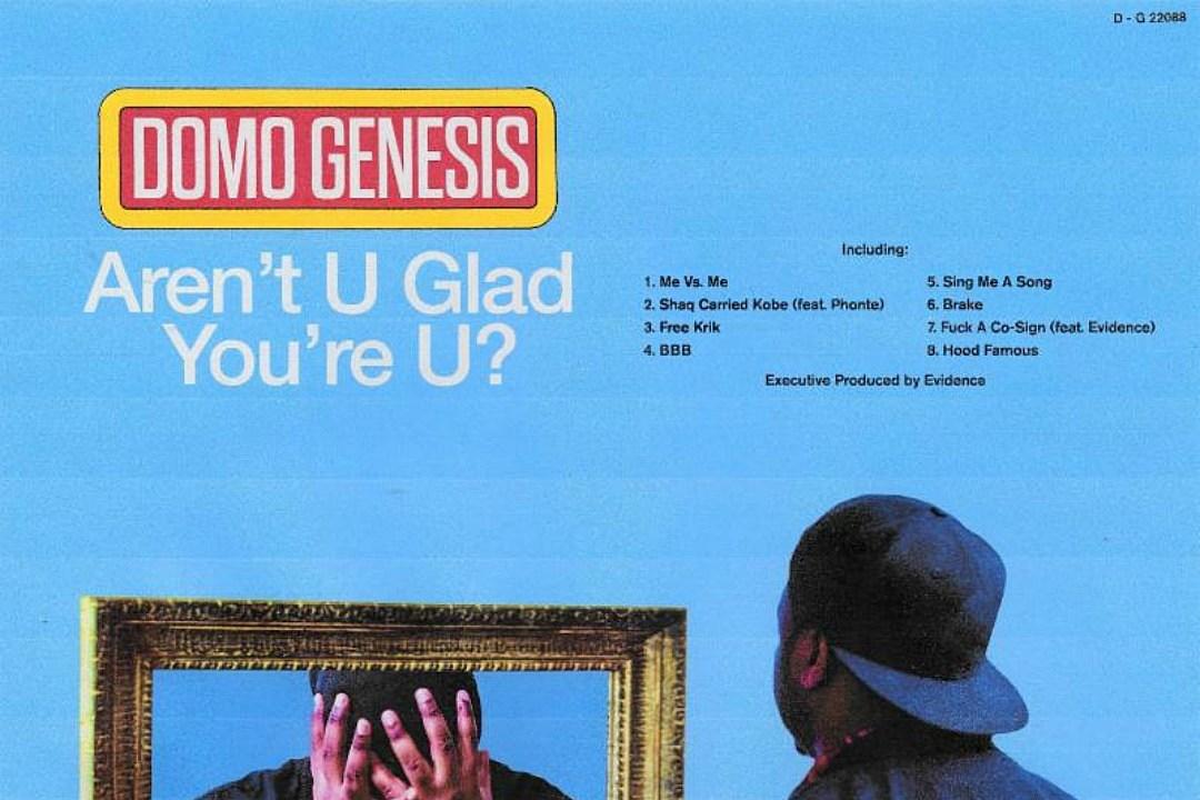 domo genesis drops new aren t u glad you re u mixtape xxl