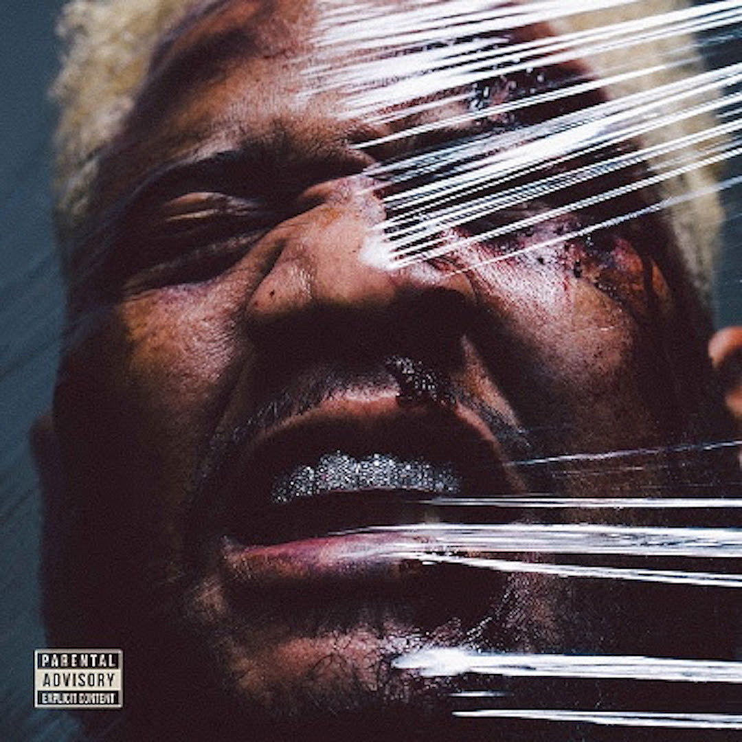 Carnage Drops Battered Bruised Bloodied Album Xxl