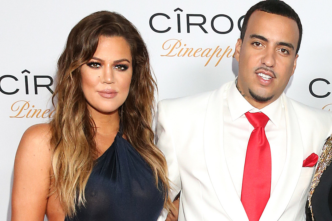French Montana Supports Khloe Kardashians Pregnancy Xxl