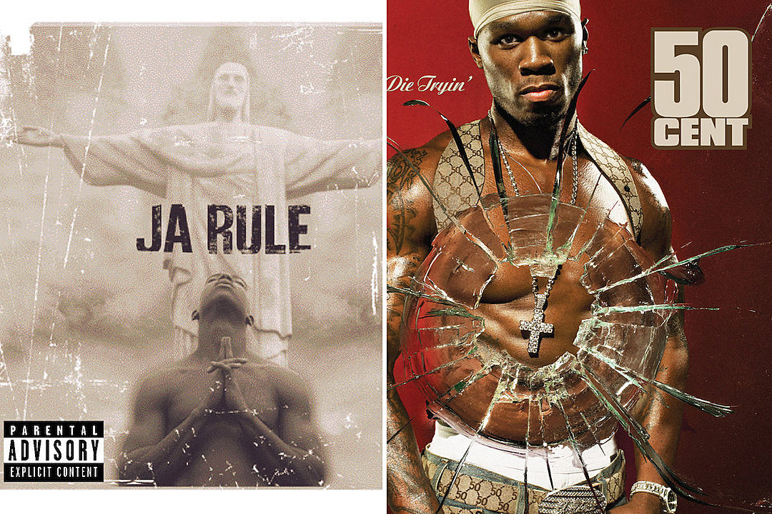 A Complete Timeline Of 50 Cent And Ja Rules Beef