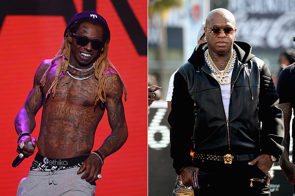 lil wayne released from cash money records deal xxl
