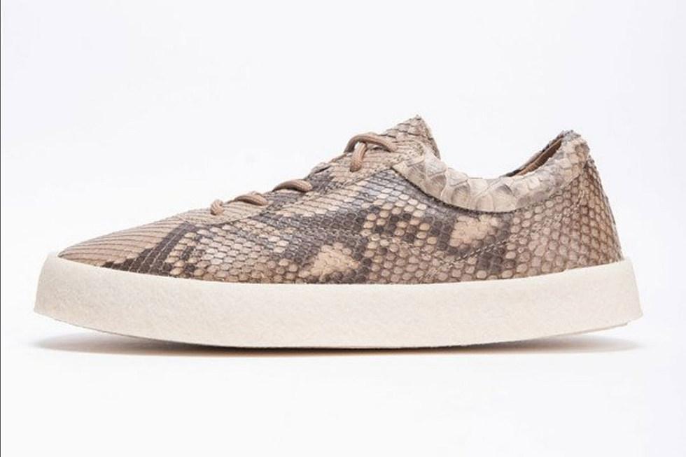 Yeezy Season 6 Sneaker Leaks Online Xxl