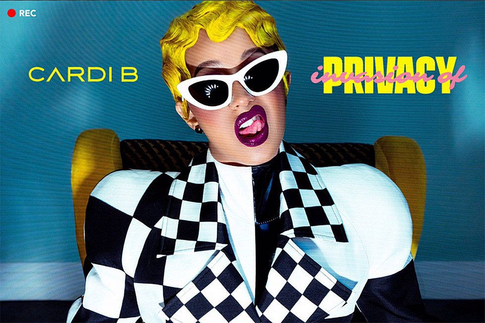 20 Of The Best Lyrics From Cardi Bs Invasion Of Privacy Al