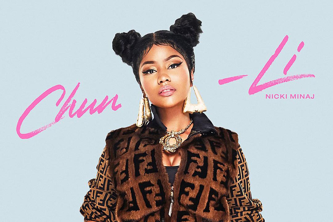 Nicki Minajs Chun Li Climbs To Billboard Hot 100 Top 10 Xxl
