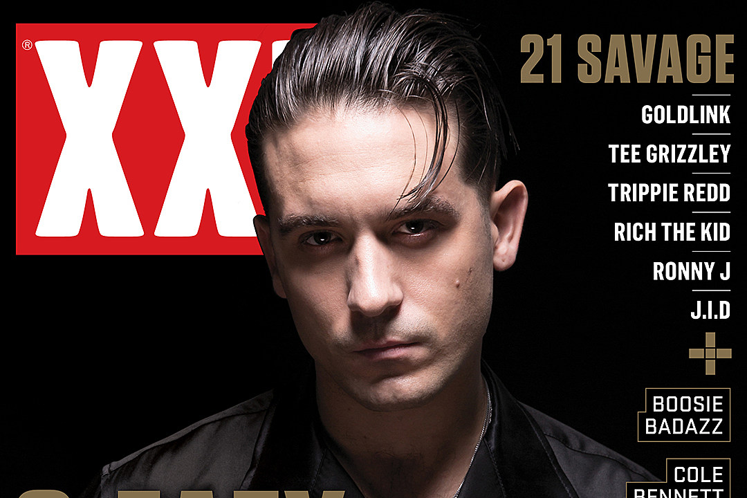 G Eazy Solidifies His Spot In Hip Hop With No Limit Xxl