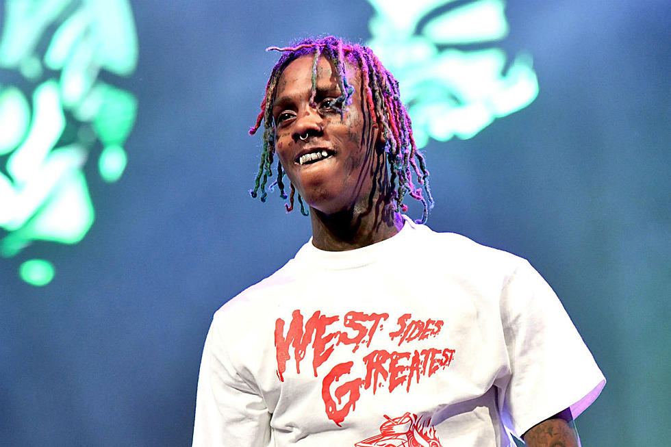 famous dex accused of pulling gun on concertgoers xxl