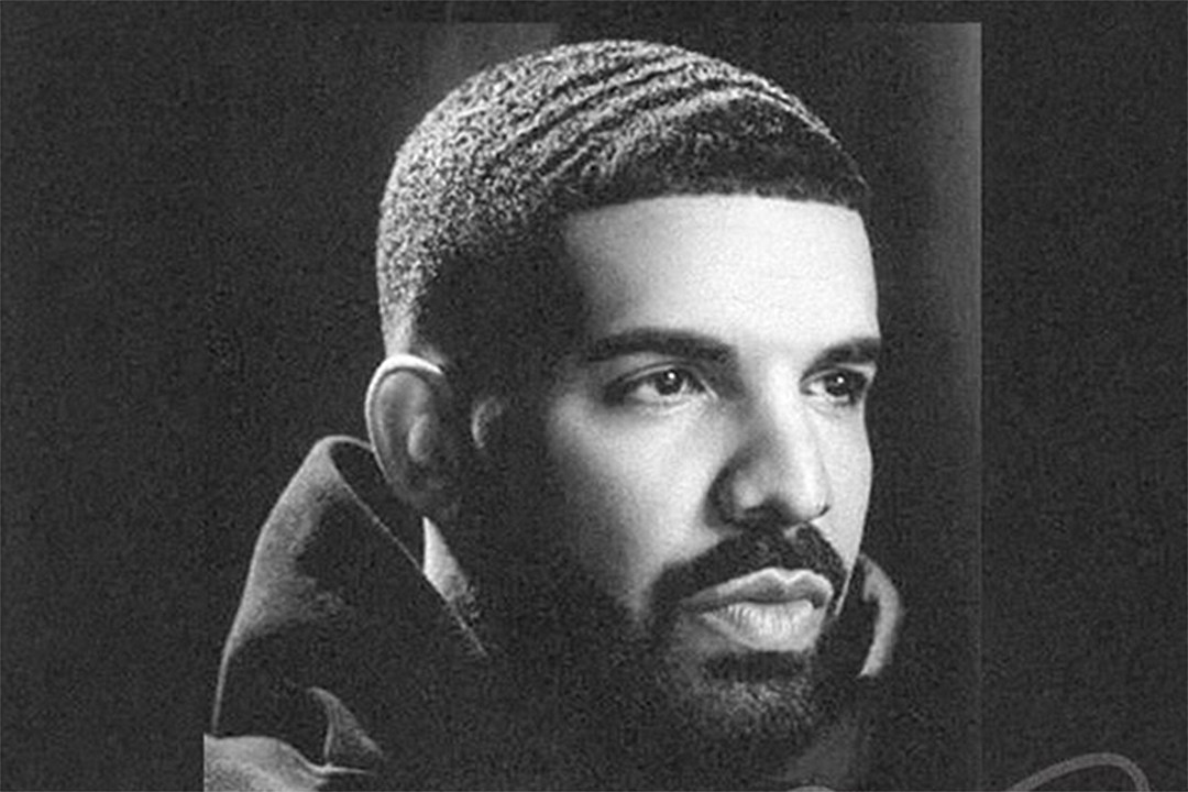 im up right now drake