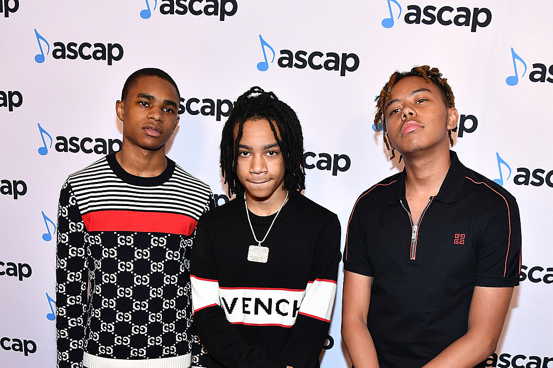 Ybn Nahmir Shares Dates For European Tour With Ybn Almighty Jay And Ybn Cordae