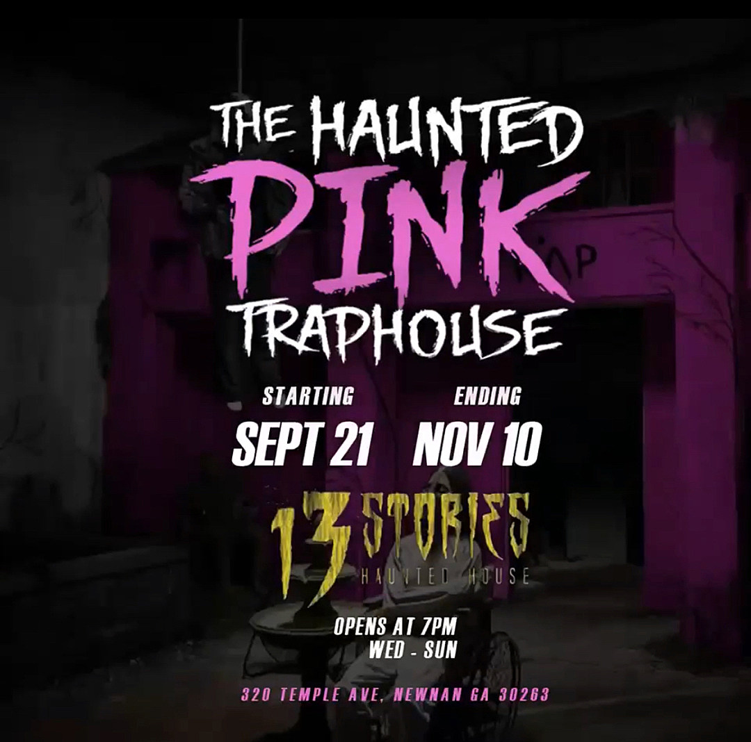 2 Chainz Will Turn His Pink Trap House Into A Haunted Mansion Xxl