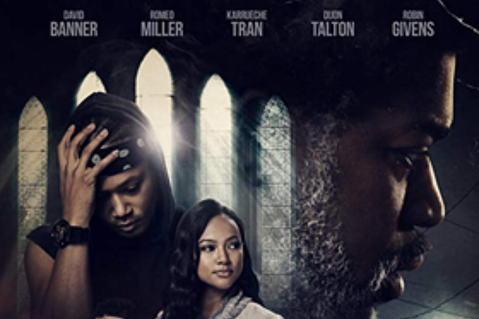 david banner and romeo miller to star in new movie never heard xxl