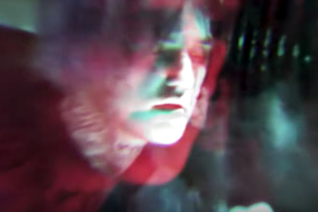 """Lil Peep """"Cry Alone"""" Video XXL Fascinating Alone Cry"""
