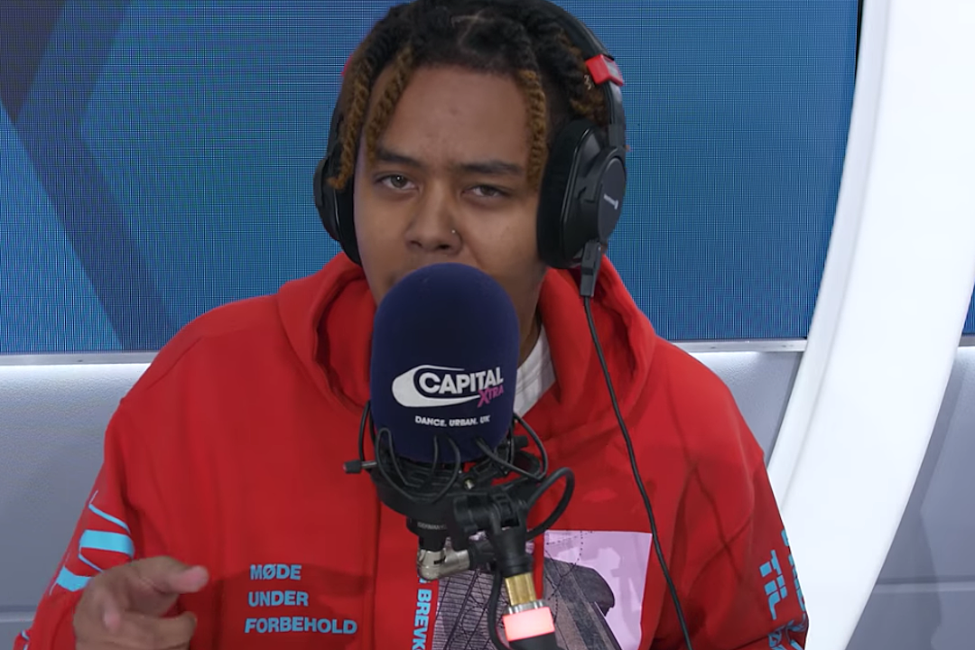Ybn Cordae Bo S Freestyle Over Kanye West And Lil Pumps I Love It