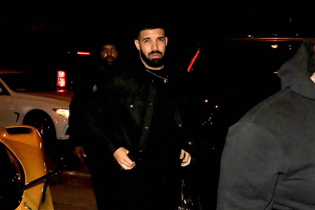Drake bonks jay daniels extra footage
