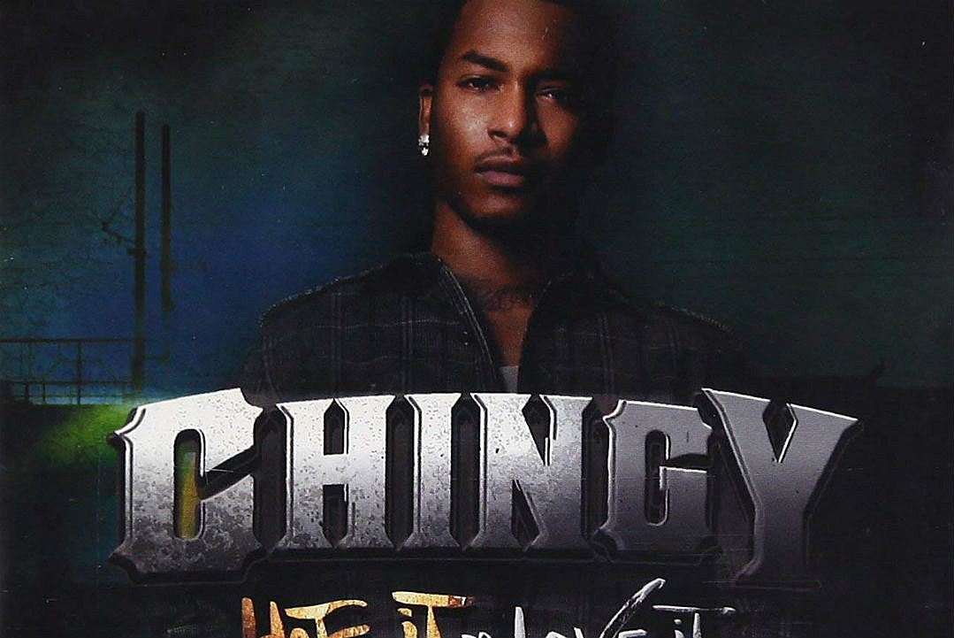 I dont give a fuck chingy