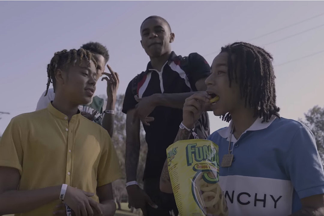 Ybn Cordae Whats Life Watch Rapper Recap His Big Year