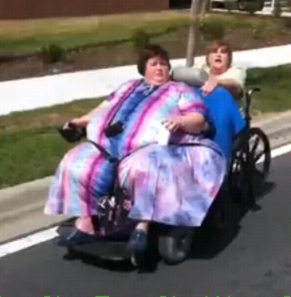 two fat chicks